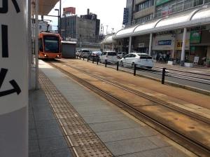 福井駅西口福鉄